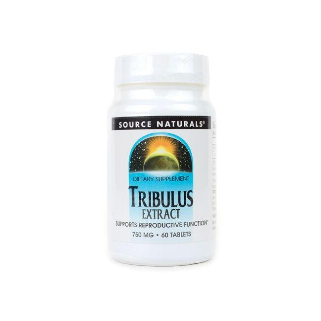 Source Naturals Tribulus Extract