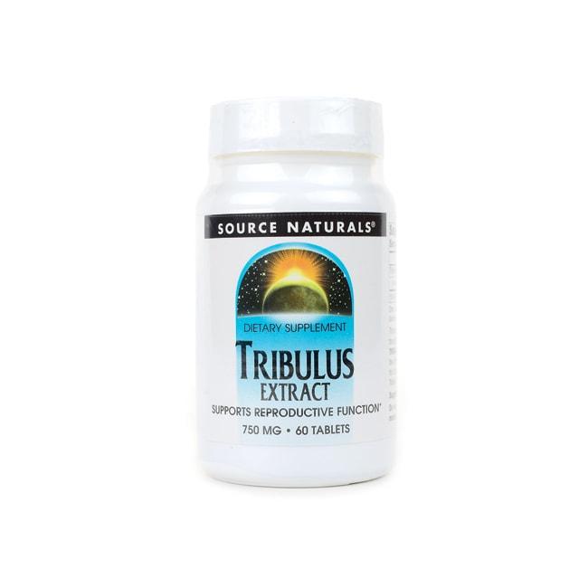 Source NaturalsTribulus Extract