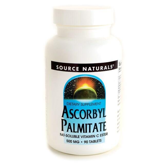 Source Naturals Ascorbyl Palmitate
