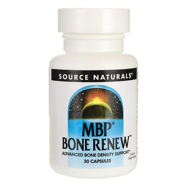 Source NaturalsMBP Bone Renew
