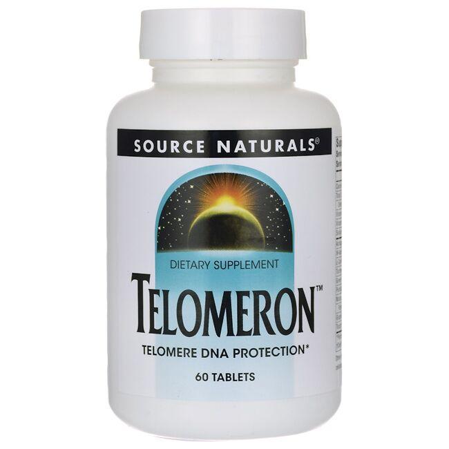 Source NaturalsTelomeron