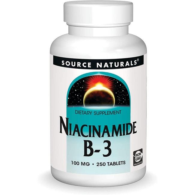 Niaciamide