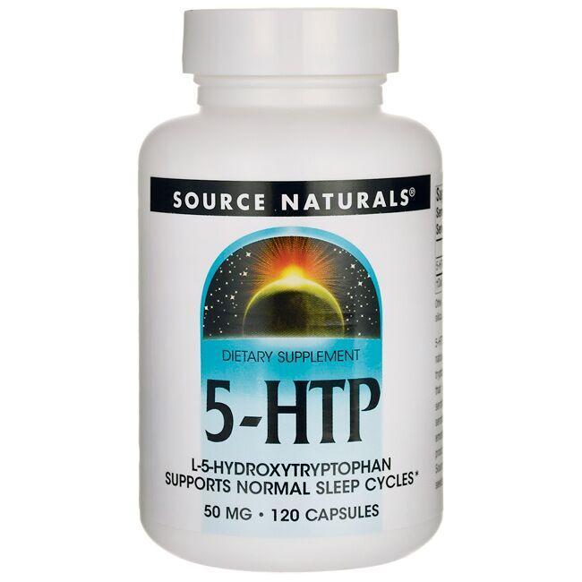 Source Naturals5-HTP