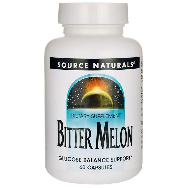 Source NaturalsBitter Melon