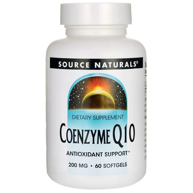 Source NaturalsCoenzyme Q10