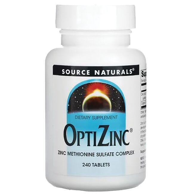 Source NaturalsOptiZinc