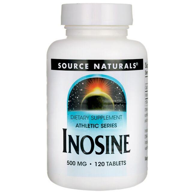 Source NaturalsInosine