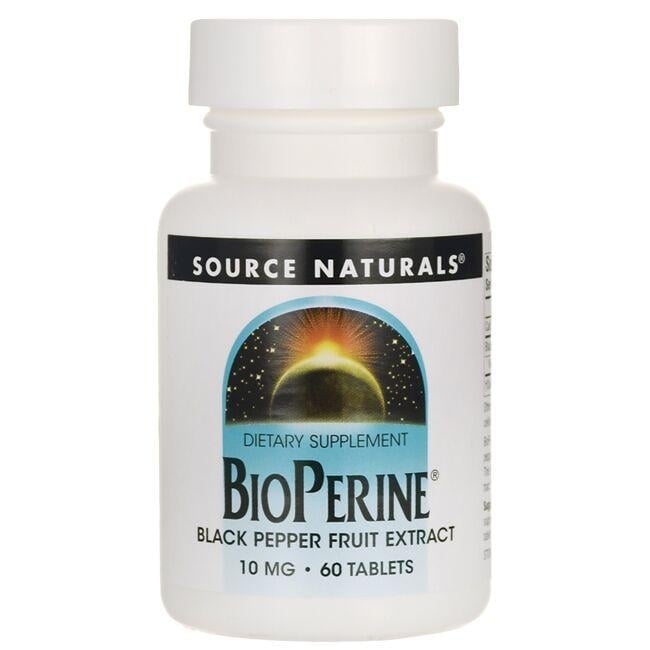 Source NaturalsBioPerine