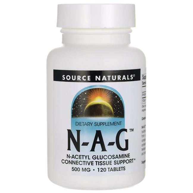 Source NaturalsN-A-G N-Acetyl Glucosamine
