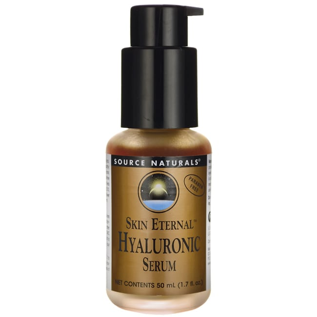 Source NaturalsSkin Eternal Hyaluronic Serum
