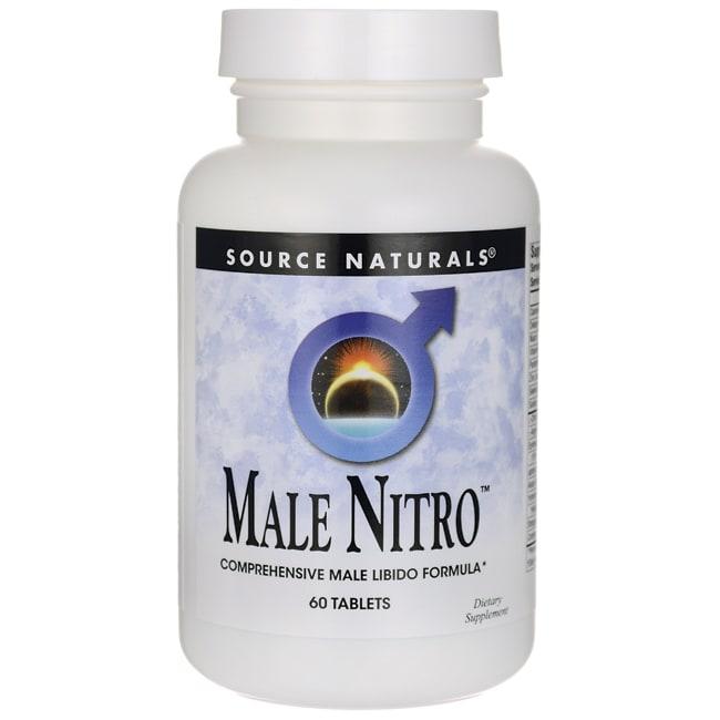 Source NaturalsMale Nitro