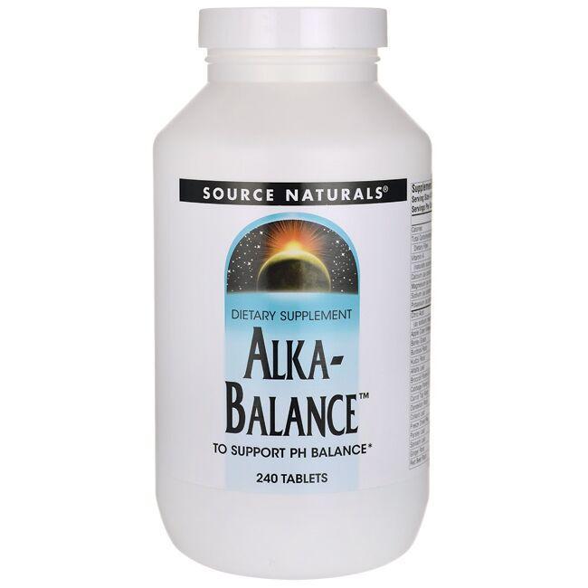 Source NaturalsAlka-Balance