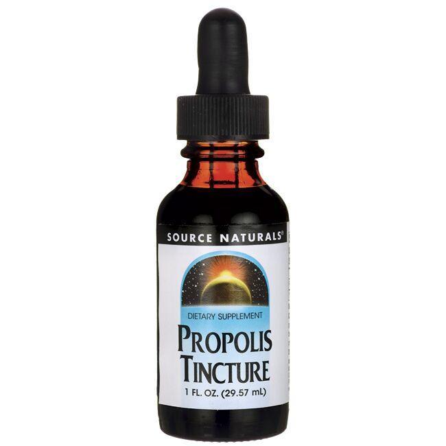 Source NaturalsPropolis Tincture