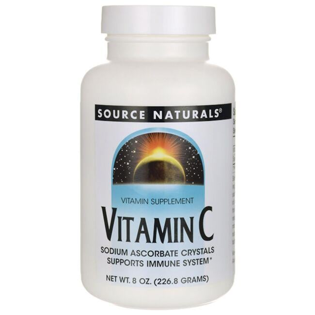 Source NaturalsVitamin C