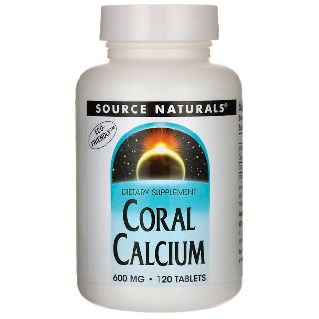 Source NaturalsCoral Calcium