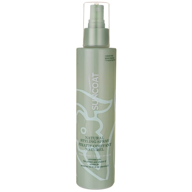 SuncoatNatural Styling Spray Medium Hold