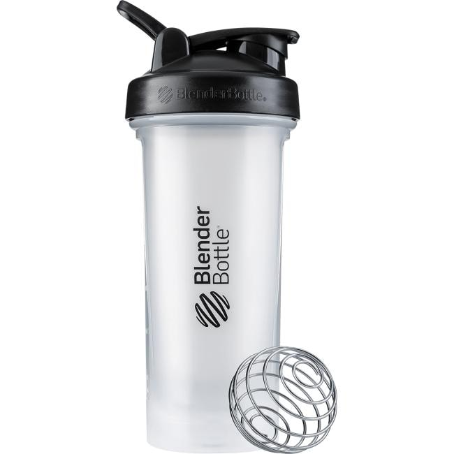 Sundesa Blender Bottle 28oz Black