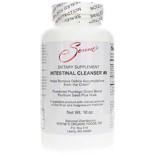 Sonne'sIntestinal Cleaner #9