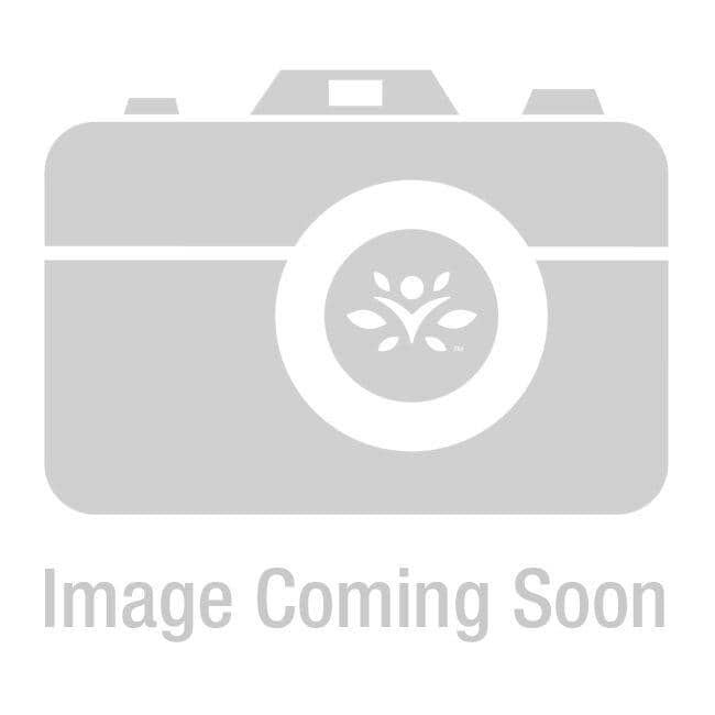 Spectrum EssentialsOrganic Ground Flaxseed with Mixed Berries Close Up