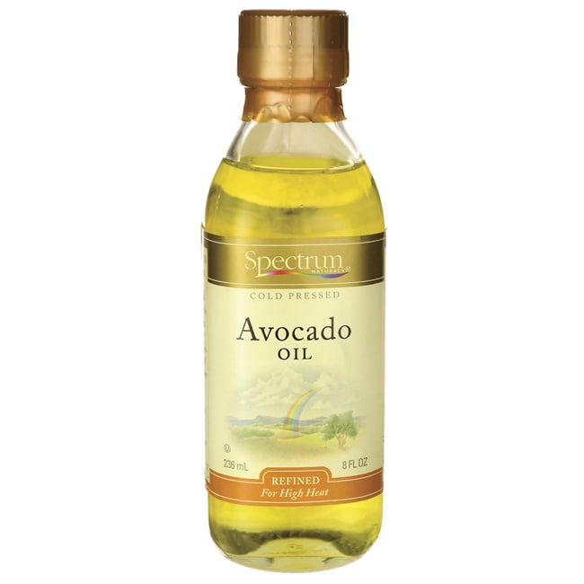 Spectrum EssentialsAvocado Oil