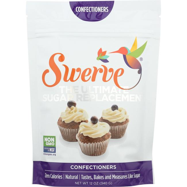 Swerve The Ultimate Sugar Replacement - Confectioners