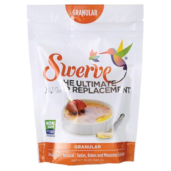 SwerveThe Ultimate Sugar Replacement - Granular