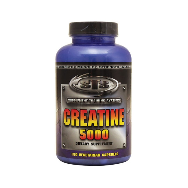 Supplement Training SystemsCreatine 5000