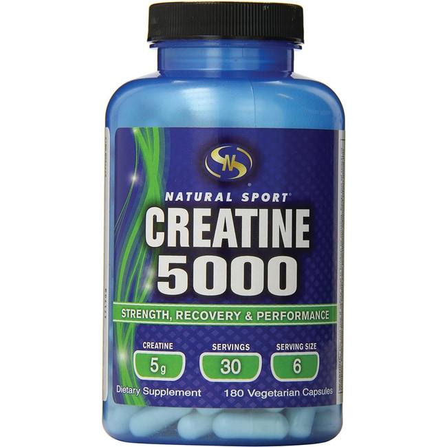 Supplement Training Systems Creatine 5000
