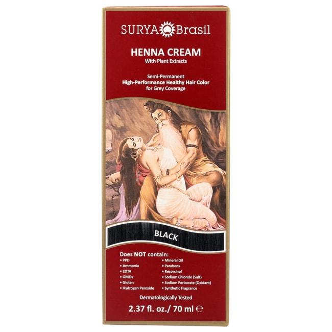 Surya cream