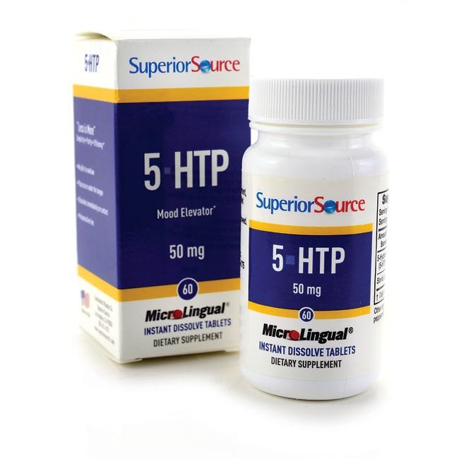 Superior Source 5-HTP