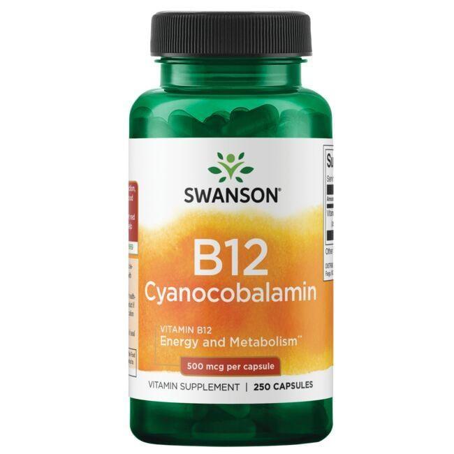 Swanson PremiumVitamin B12