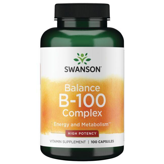Swanson PremiumBalance B-100
