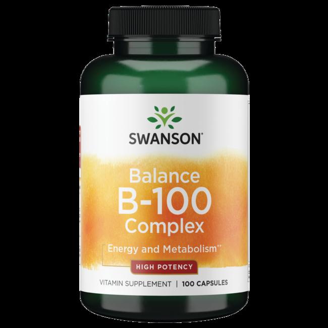 Swanson Premium Balance B-100