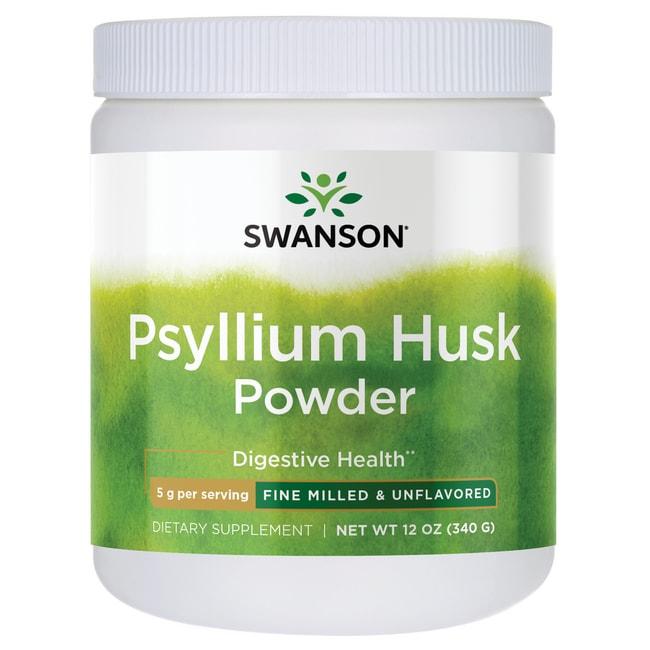 Swanson PremiumPsyllium Husk