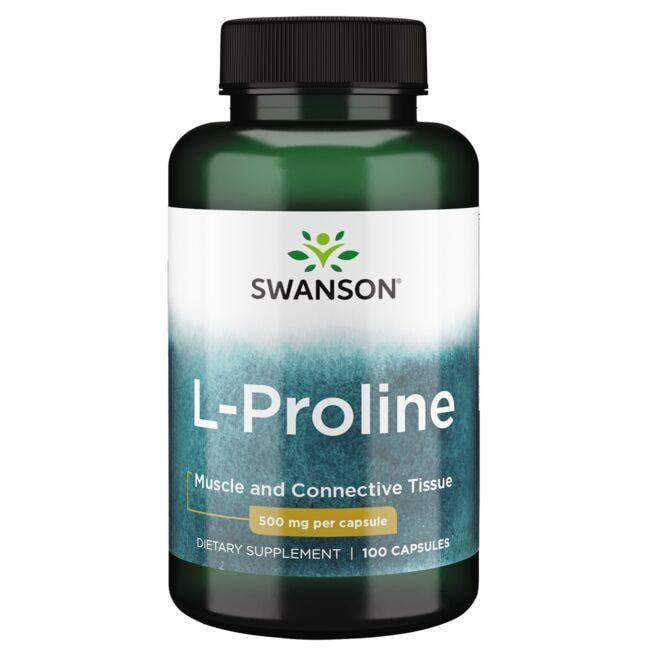 Swanson PremiumL-Proline