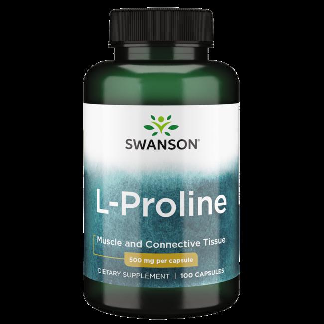 Swanson Premium L-Proline