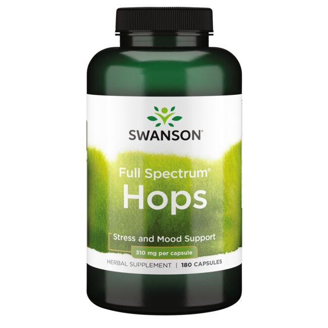 Swanson PremiumFull Spectrum Hops