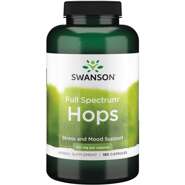 Swanson Premium Hops