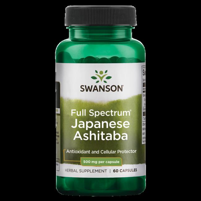 Swanson PremiumFull Spectrum Japanese Ashitaba