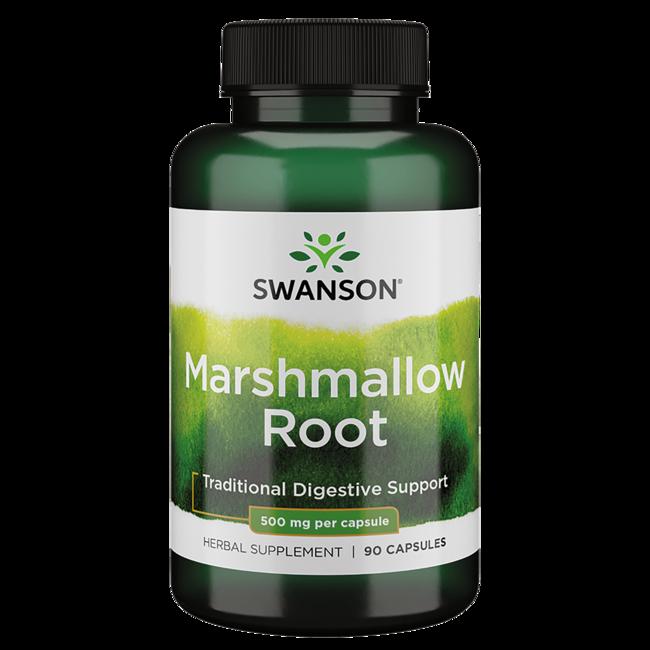 Swanson Premium Marshmallow Root