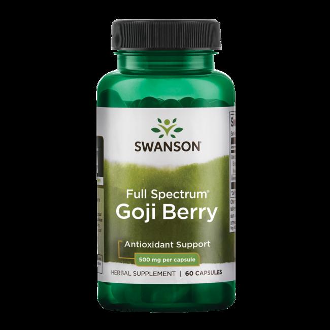 Swanson PremiumGoji Berry