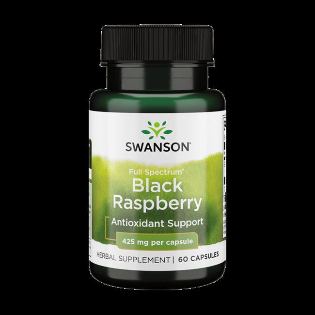 Swanson Premium Full Spectrum Black Raspberry
