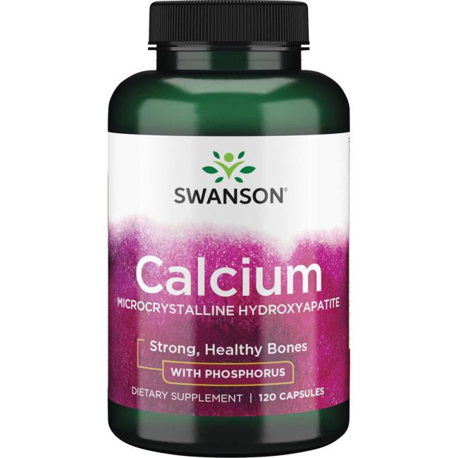 Swanson Premium Boneology Superior Form Calcium