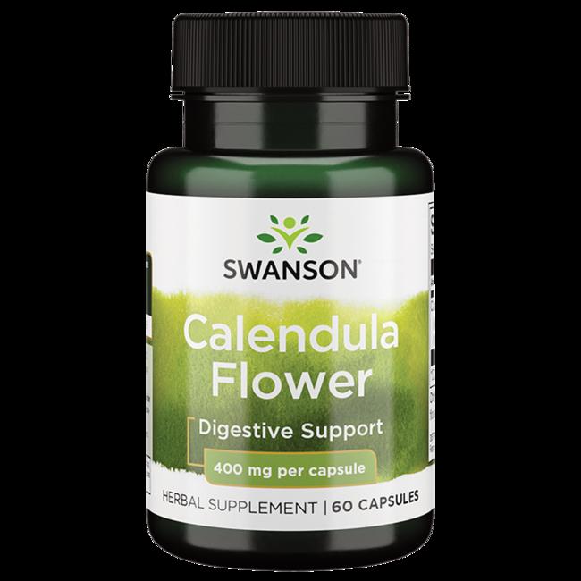 Swanson Premium Full Spectrum Calendula Flower (Marigold)