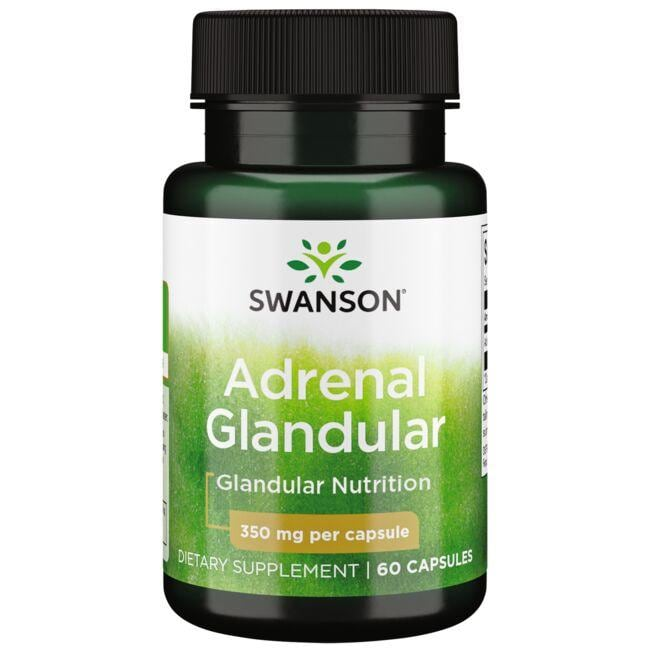 Swanson PremiumAdrenal Glandular