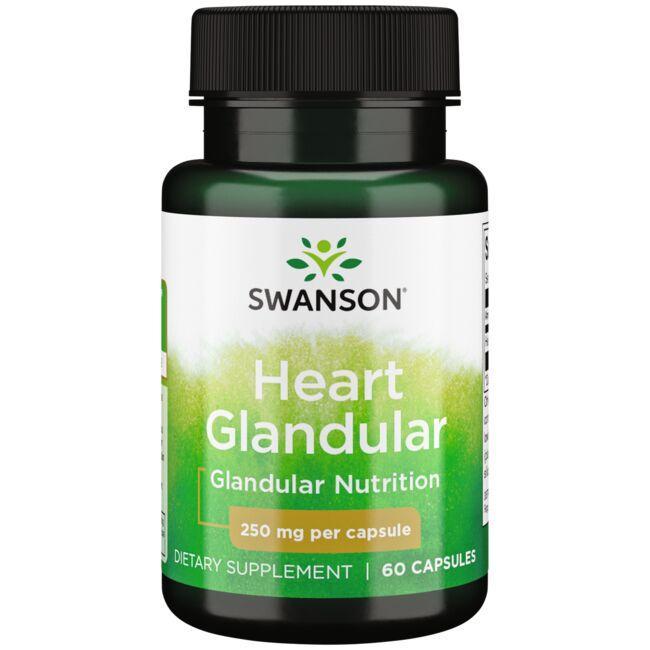 Swanson PremiumHeart Glandular