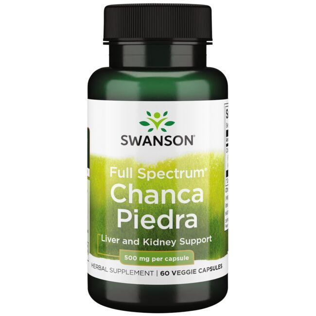 Swanson PremiumFull Spectrum Chanca Piedra