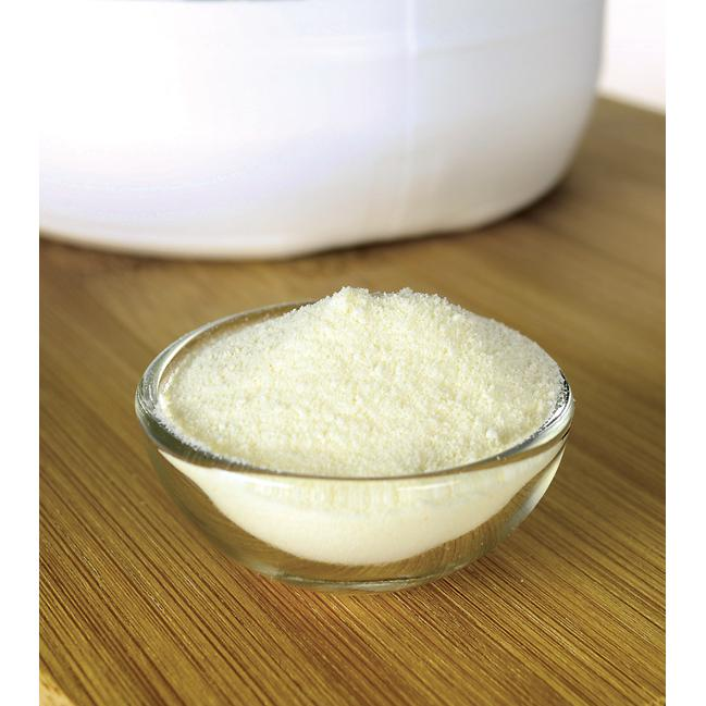 Swanson PremiumOriginal Whey Protein Powder w/Vitamins Close Up