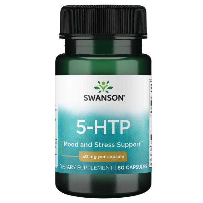 Swanson Premium5-HTP