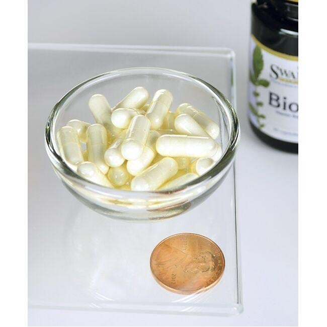 Swanson Premium Biotin Close Up